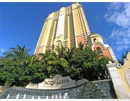 17875 Collins Ave #3006, Sunny Isles, FL 33160 - MLS#: A10760473