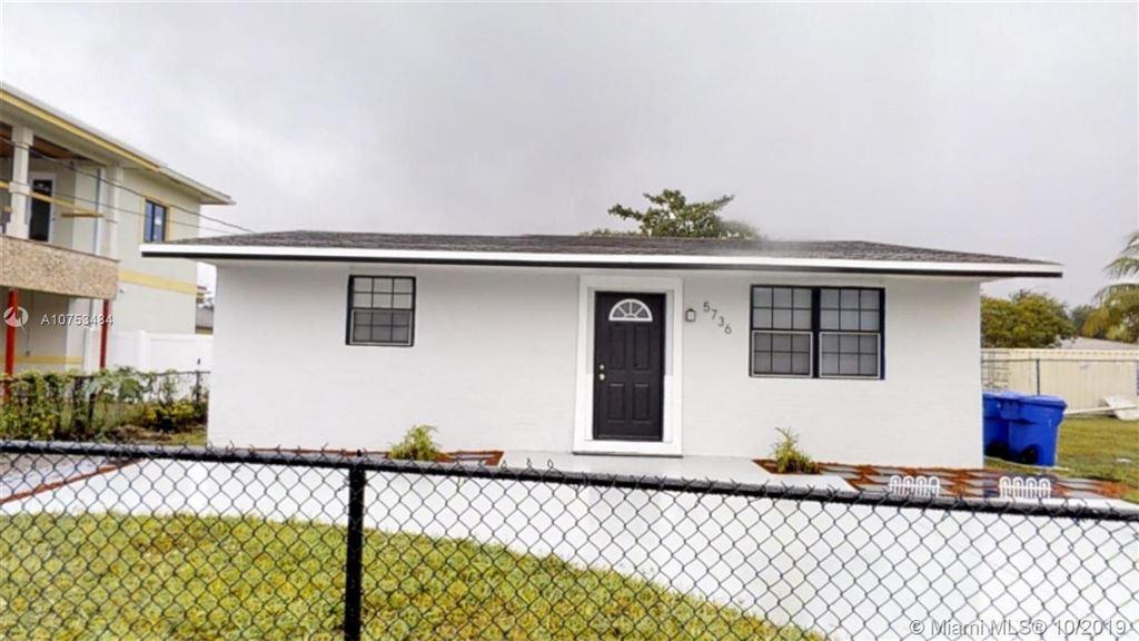 5736 Wiley St, Hollywood, FL 33023 - MLS#: A10753484