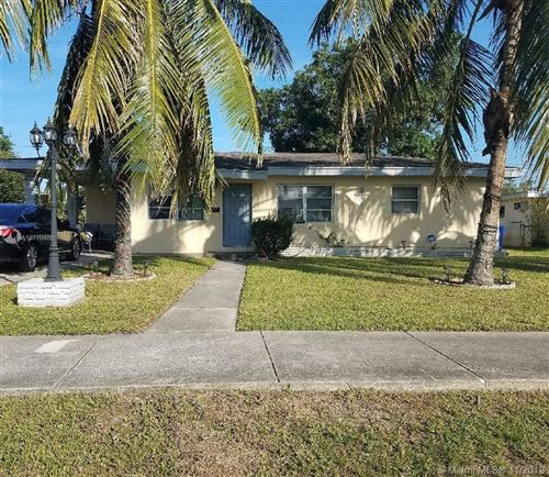 Photo of 460 Alabama Ave, Fort Lauderdale, FL 33312 (MLS # A10770488)