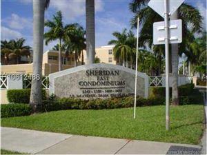 Photo of 1341 SE 3RD AVENUE #202, Dania Beach, FL 33004 (MLS # H10612488)