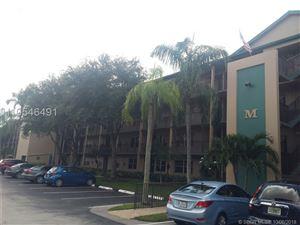 Photo of 12500 SW 5th Ct #307 M, Pembroke Pines, FL 33027 (MLS # H10546491)