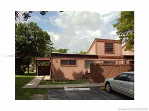 Photo of 1741 NW 74th Ave #11, Plantation, FL 33313 (MLS # A10685492)