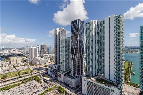 Photo of 851 NE 1st Ave #3601, Miami, FL 33132 (MLS # A10888495)