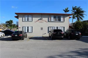 Photo of 2916 Funston St #50A, Hollywood, FL 33020 (MLS # H10611500)