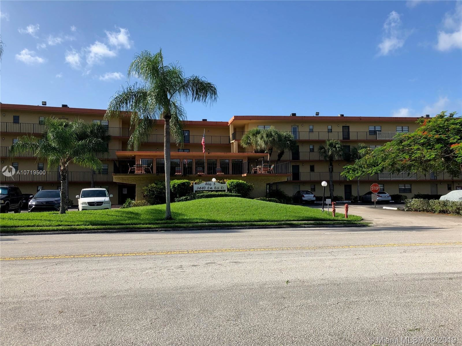9440 SW 8th St #403, Boca Raton, FL 33428 - MLS#: A10719500