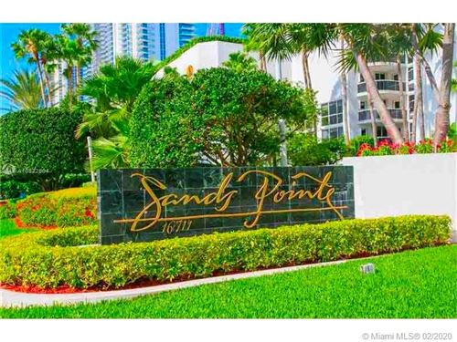 Photo of 16711 Collins Ave #301, Sunny Isles Beach, FL 33160 (MLS # A10822504)