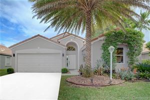 Photo of 1541 NW 132nd Ave, Pembroke Pines, FL 33028 (MLS # A10756506)