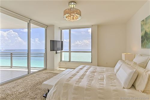 Photo of 3535 S OCEAN DR #2002, Hollywood, FL 33019 (MLS # A10680508)