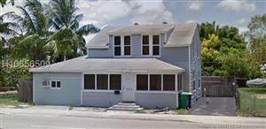 Photo of 220 SW 16th St, Dania Beach, FL 33004 (MLS # H10656509)