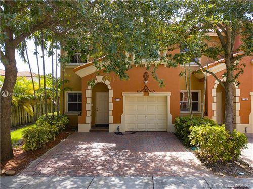 Photo of 3150 SW 153rd Ct, Miami, FL 33185 (MLS # A10884517)