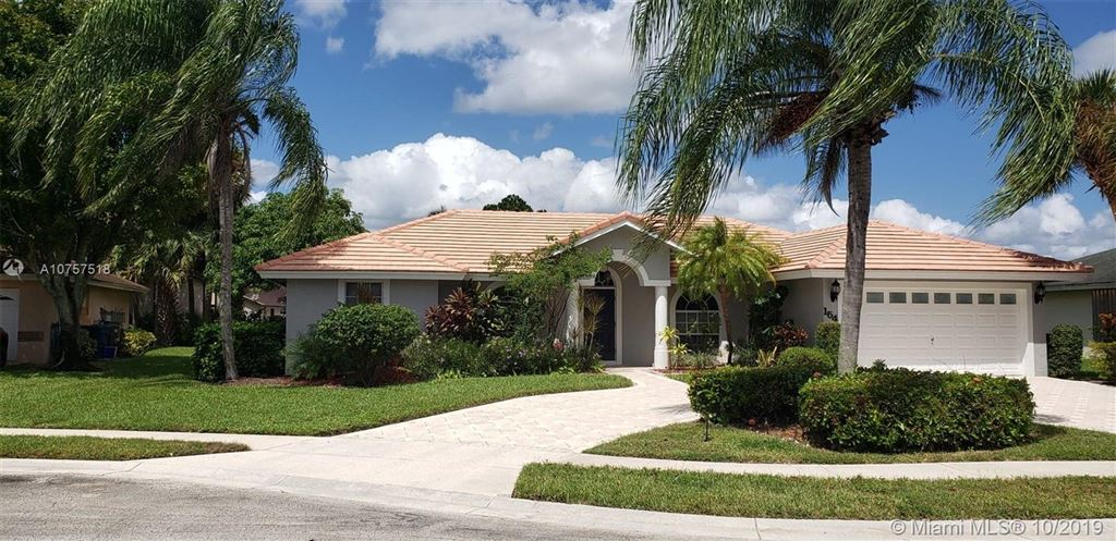 154 Elysium Dr, Royal Palm Beach, FL 33411 - MLS#: A10757518