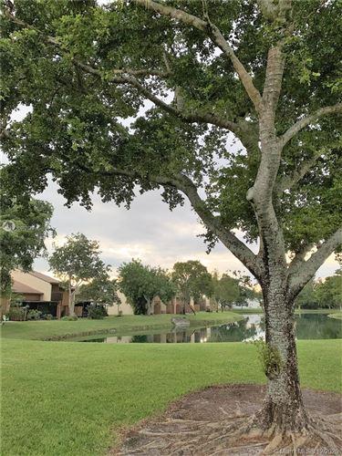 Photo of 4210 S Pine Island Rd #4210, Davie, FL 33328 (MLS # A10972520)