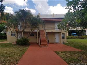Photo of 114 SW 1st St #B, Dania Beach, FL 33004 (MLS # A10685525)