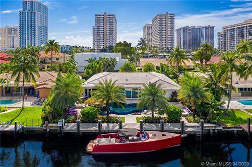 Photo of 518 Palm Dr, Hallandale, FL 33009 (MLS # A10722531)