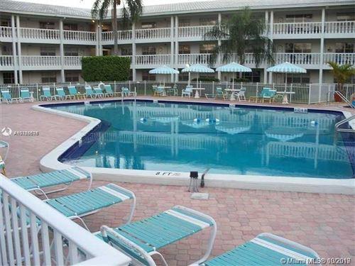Photo of 5208 NE 24th Ter #F322, Fort Lauderdale, FL 33308 (MLS # A10756535)