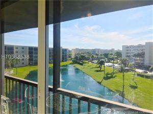 Photo of 170 SE 5th Ave #405, Dania Beach, FL 33004 (MLS # H10588538)