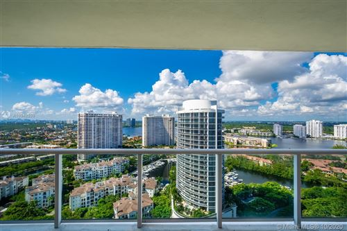 Photo of 4000 SW Island Blvd #2903, Aventura, FL 33160 (MLS # A10942539)