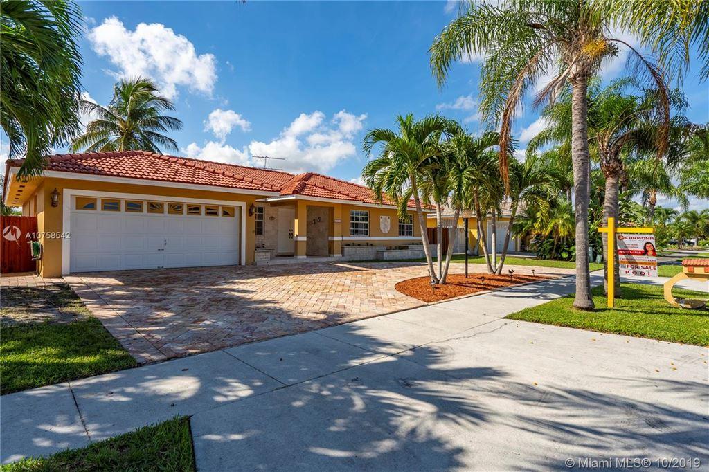 15814 SW 145th Ct, Miami, FL 33177 - MLS#: A10758542