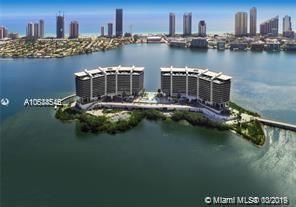 Photo of 5500 Island estates #1401, Aventura, FL 33160 (MLS # A10634545)