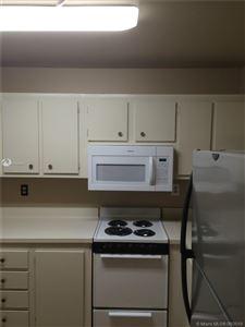 Photo of 9410 Tangerine Pl #206, Davie, FL 33324 (MLS # A10685548)