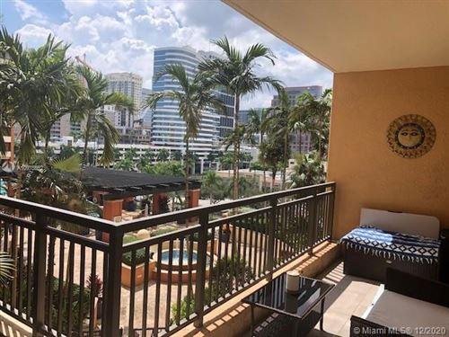 Photo of 110 N Federal Hwy #709, Fort Lauderdale, FL 33301 (MLS # A10975552)