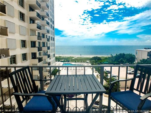 Photo of 1900 S Ocean Blvd #5T, Lauderdale By The Sea, FL 33062 (MLS # A10900554)