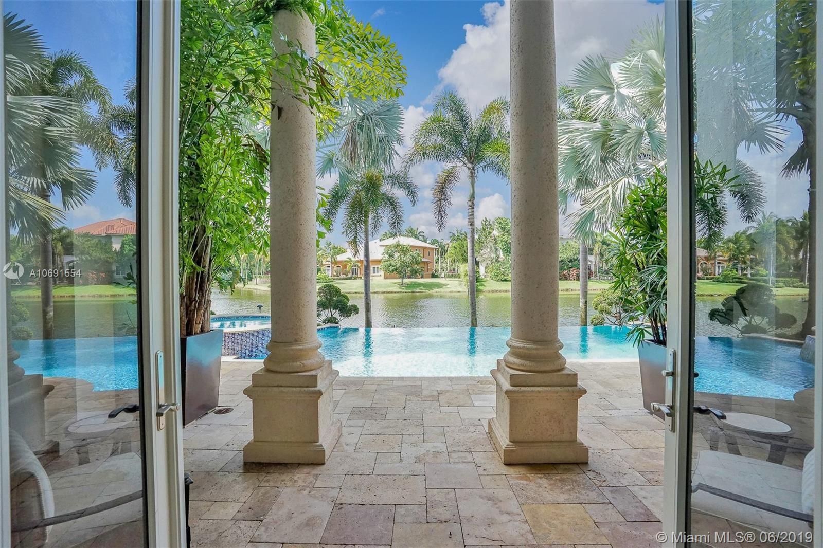 436 Sweet Bay Ave, Plantation, FL 33324 - MLS#: A10691554