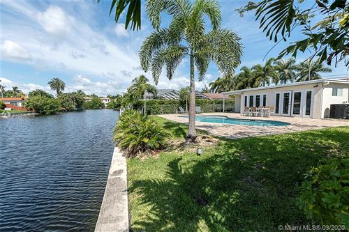 Photo of 1162 Hayes St, Hollywood, FL 33019 (MLS # A10836558)