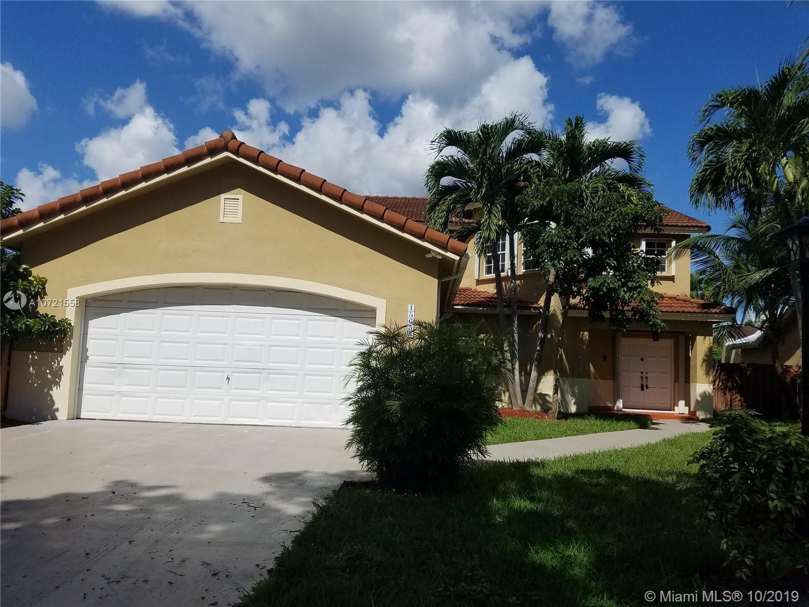 15633 SW 110th Ter, Miami, FL 33196 - MLS#: A10721558