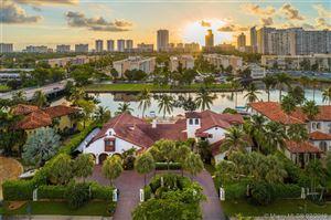 Photo of 800 Diplomat Pkwy, Hallandale, FL 33009 (MLS # A10611563)