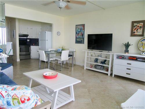 Photo of 4050 N Ocean Dr #607, Lauderdale By The Sea, FL 33308 (MLS # A10857563)