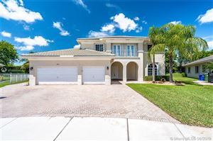 Photo of 6893 SW 194th Ave, Pembroke Pines, FL 33332 (MLS # A10688567)