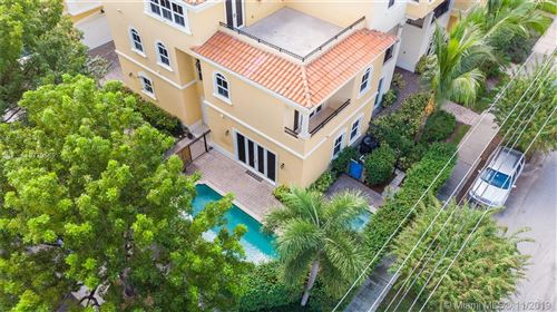 Photo of 857 NE 16th Ter #857, Fort Lauderdale, FL 33304 (MLS # A10770569)