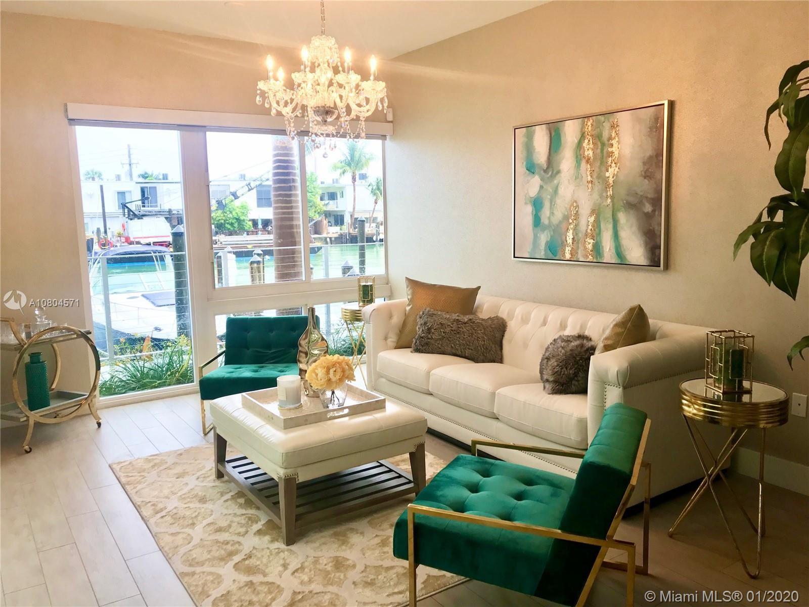 79 north shore drive #79, Miami Beach, FL 33141 - MLS#: A10804571