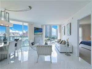 Photo of 250 Sunny Isles Blvd #3-1001, Sunny Isles Beach, FL 33160 (MLS # A10743578)