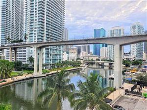 Photo of 690 SW 1st Ct #503, Miami, FL 33130 (MLS # A10690579)