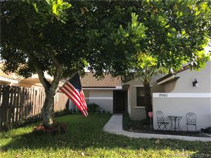 Photo of 11980 Brim Way, Cooper City, FL 33026 (MLS # A10710581)