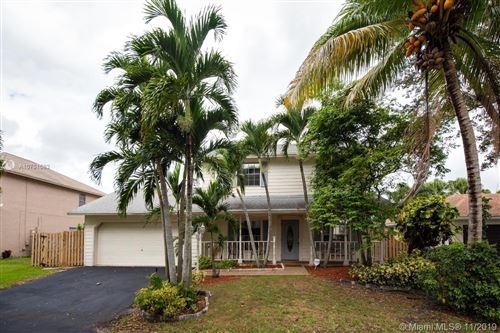Photo of Plantation, FL 33324 (MLS # A10751583)
