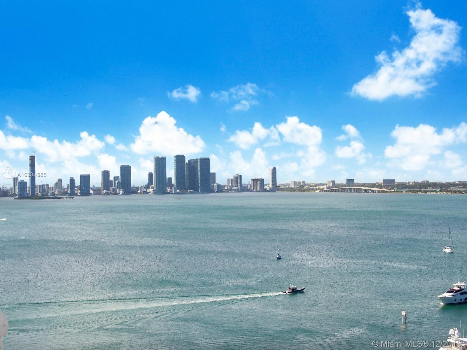 1800 Sunset Harbour Dr #1815, Miami Beach, FL 33139 - #: A10734585