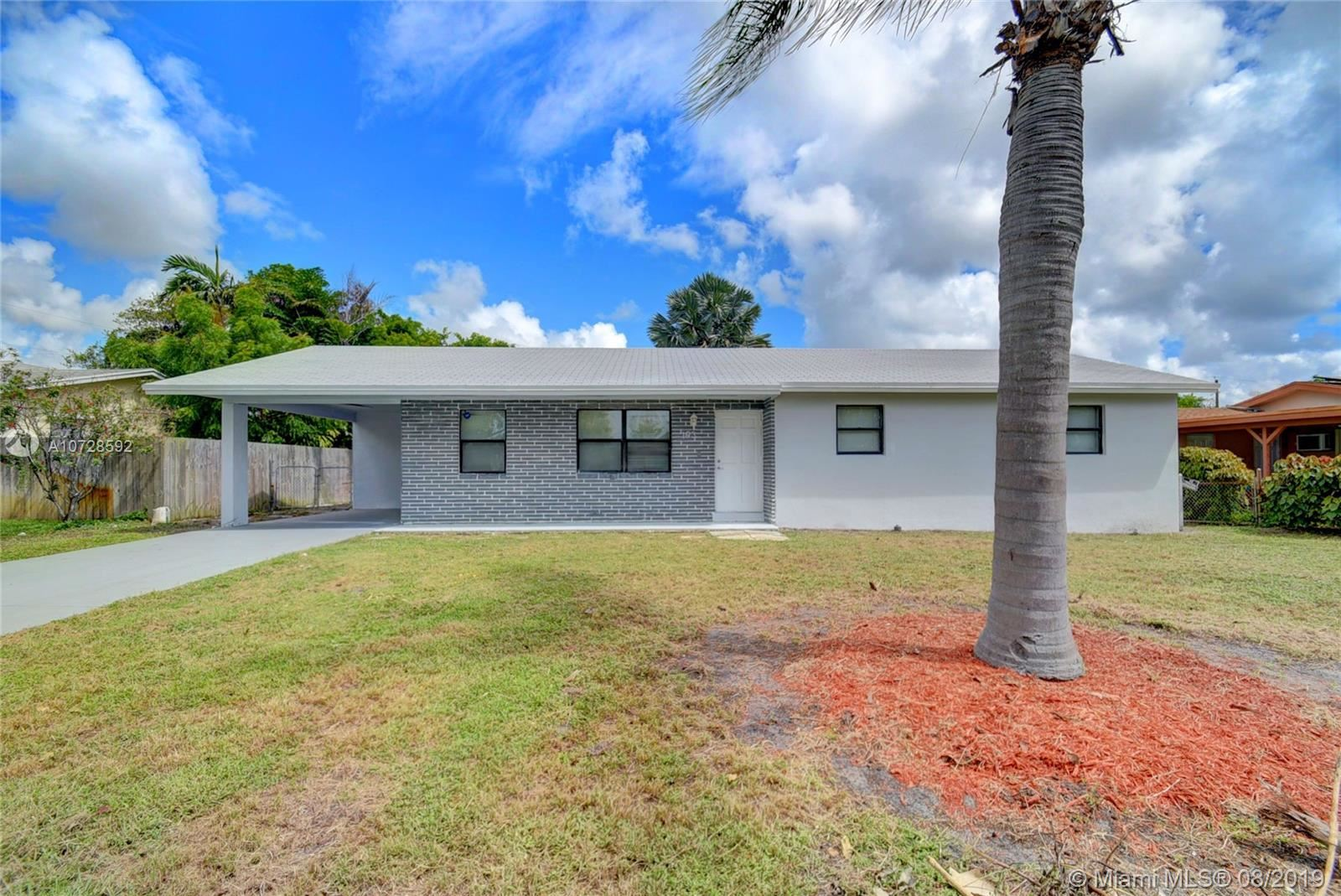 193 SE 27th Ave, Boynton Beach, FL 33435 - MLS#: A10728592