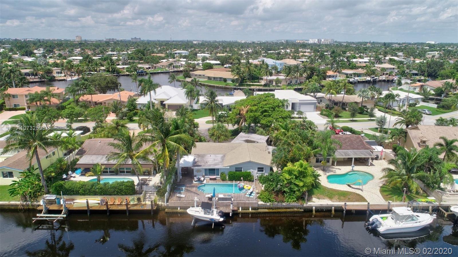 1060 SE 9th Ave, Pompano Beach, FL 33060 - MLS#: A10732593