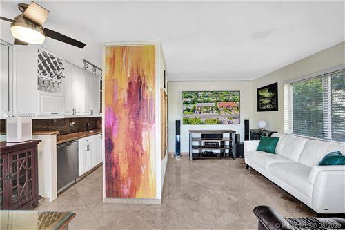 Photo of 2716 NE 30th Pl #210C, Fort Lauderdale, FL 33306 (MLS # A10905595)