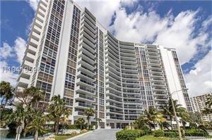 Photo of 2841 N Ocean Blvd #1407, Fort Lauderdale, FL 33308 (MLS # H10419596)