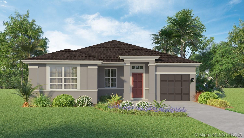 19010 SW 317th Ter, Homestead, FL 33030 - MLS#: A10711596