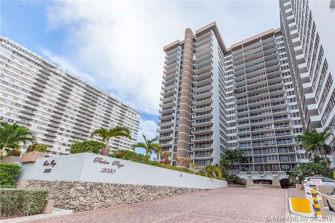 2030 S Ocean Dr #1826, Hallandale Beach, FL 33009 - MLS#: A10660598