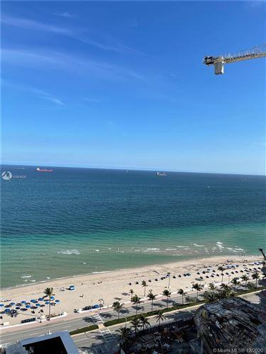 Photo of 551 N Fort Lauderdale Beach Blvd, Fort Lauderdale, FL 33304 (MLS # A10964600)