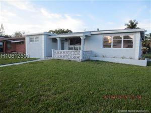 Photo of 45 SE 7th St, Dania Beach, FL 33004 (MLS # H10612600)