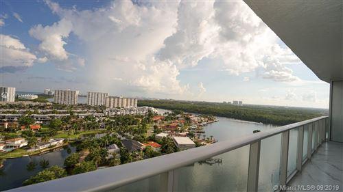 Photo of 330 Sunny Isles Blvd #5-1706, Sunny Isles Beach, FL 33160 (MLS # A10741603)