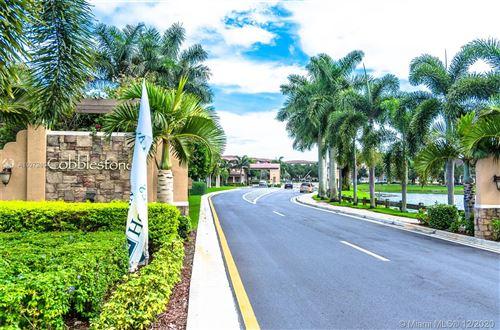 Photo of 14743 SW 11th Ct #2, Pembroke Pines, FL 33027 (MLS # A10972604)