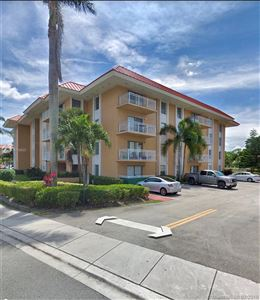 Photo of 455 S Pine Island Rd #107C, Plantation, FL 33324 (MLS # A10738605)